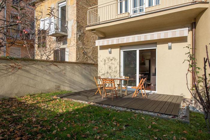 Apartman Nova Ves